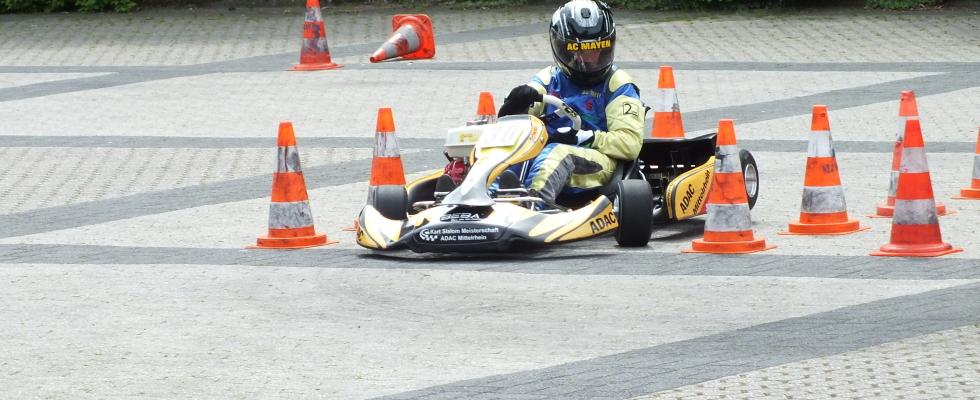 ADAC KartSlalom-Meisterschaft