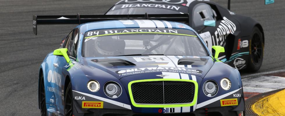 Blancpain Endurance Series Nürburgring