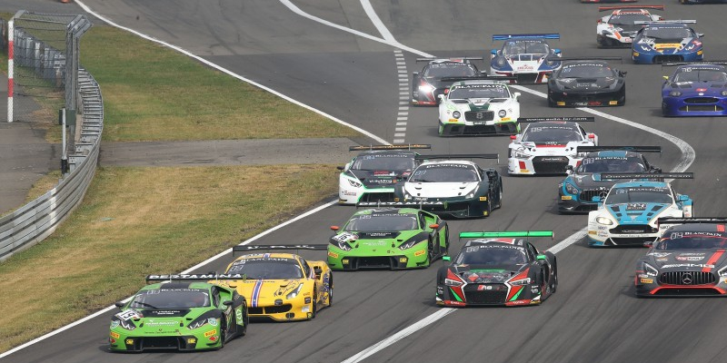 Blancpain GT Series – Endurance Cup