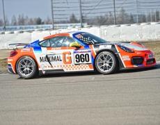 Erfolgreicher Saisonstart für RTR Raceunion Teichmann Racing