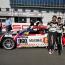 Marc Hennerici gewinnt Cayman GT4 Meisterschaft