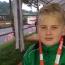 Luca Mannebach fährt den 12. Platz bei der Deutschen Kart-Slalom-Meisterschaft ein