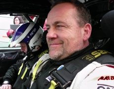 Rallye Kempenich – Deutsche Rallye Challenge Frank Färber / Peter Schaaf erfolgreich. 60. Gesamtsieg für Frank Färber, 8. Sieg in Kempenich