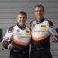 Jürgen und Achim Nett beim 24-Stunden-Rennen auf dem Nürburgring Technische Defekte machten zu schaffen