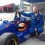 Start-Ziel Sieg für Michael Klebe beim Formel 3 Auftakt in Hockenheim