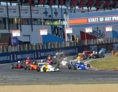 10. Sieg im 10. Rennen für Färber-Motorsport in Zolder