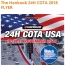 Jürgen Nett startet bei den Hankook 24h Cota USA 16.-18.11.18