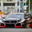 Timo Scheider im Honda WTCR in Macao