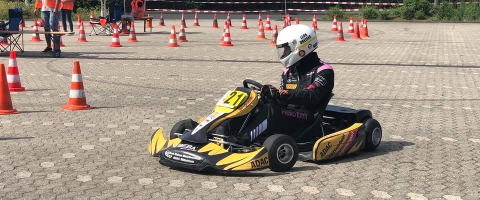 ADAC Kart-Slalom-Meisterschaft