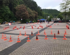 32. ADAC – Jugend-Kart-Slalom, Christi Himmelfahrt 2019