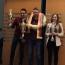 Siegerehrung des AvD Historic Cups