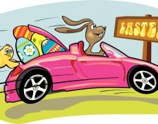 Wir wünschen unseren Mitgliedern und Freunden ein frohes Osterfest