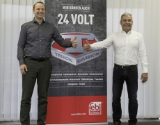 Gerd Körber – Neue Motivation – Neuer Sponsor – Große Ziele