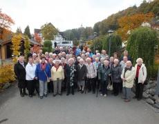 AC Mayen wieder mit den Mayener Senioren unterwegs