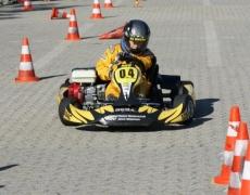 33. AC Mayen ADAC Jugend-Kart-Slalom am 11.07.2021