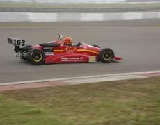 Toller Erfolg für Michael Klebe beim Nürburgring Motorsportweekend XL