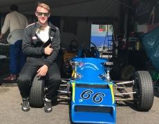 Doppelsieg für Marvin Brandl in Spa-Francorchamps