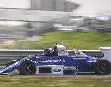 GLP pro Preis der Stadt Magdeburg in Oschersleben. Simone Busch für Färber Motorsport erfolgreich in der Börde.