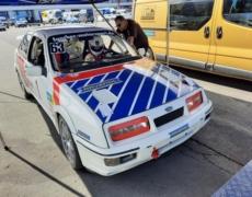 Färber Motorsport testet bei Trackday der FHR / 13.06.'20 Nürburgring